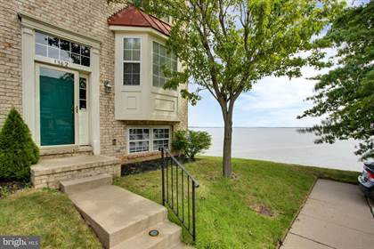 Residential Property for rent in 1362 RIVER BANK COURT, Baltimore City, MD, 21226