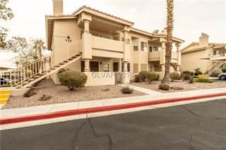Condo for sale in 928 ROCKVIEW Drive 102, Las Vegas, NV, 89128