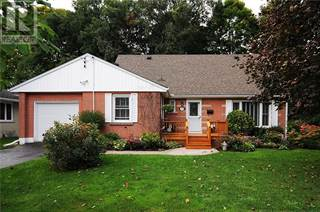 Single Family for sale in 16 GALLEY AVENUE, Orillia, Ontario