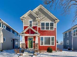 Single Family for sale in 4912 Humboldt Lane, Minneapolis, MN, 55430