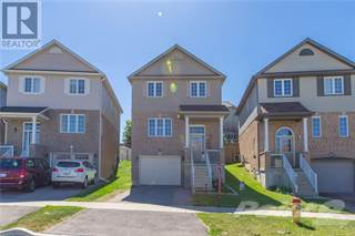 Single Family for sale in 154 NEWCASTLE Drive, Kitchener, Ontario
