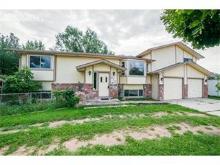 Single Family for sale in 825 N 25th Street, Colorado Springs, CO, 80904