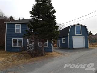 Residential Property for sale in 13 John Noel's Hill, Brigus, Newfoundland and Labrador, A0A 1K0