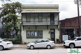 Comm/Ind for rent in 417 E Bay Street, Savannah, GA, 31401