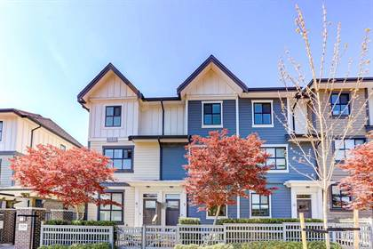 Single Family for sale in 7039 MACPHERSON AVENUE 9, Burnaby, British Columbia, V5J4N4