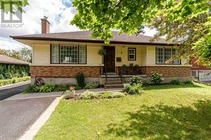Single Family for sale in 9 Westmoreland RD, Kingston, Ontario, K7M1J4