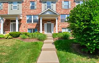 Townhouse for sale in 2493 Emily Lane, Elgin, IL, 60124