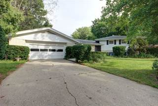 Single Family for sale in 1806 Golfview Drive, Urbana, IL, 61801