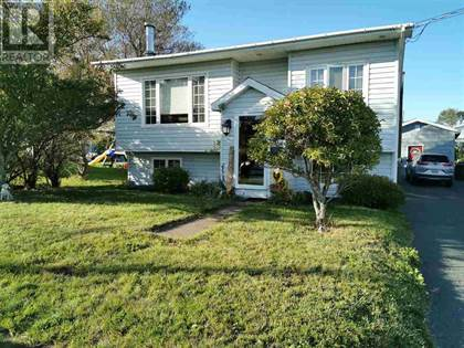 Single Family for sale in 6 roost Street, Glace Bay, Nova Scotia, B1A5J7