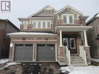 Single Family for rent in 64 OWENS RD, New Tecumseth, Ontario