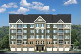 Multi-family Home for sale in 8921 Carls Ct. Unit K, Ellicott City, MD, 21043