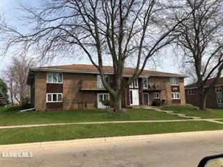 Condo for sale in 1757 Hance 7, Freeport, IL, 61032