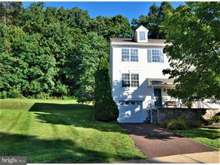 Townhouse for sale in 4584 LOUISE SAINT CLAIRE DRIVE, Doylestown, PA, 18902