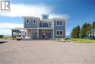 Single Family for sale in 205 Beach Meadow LANE, Little Shemogue, New Brunswick
