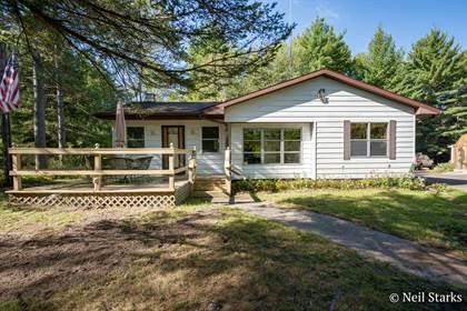 Lots And Land for sale in 10601 N Oak Avenue, Bitely, MI, 49309