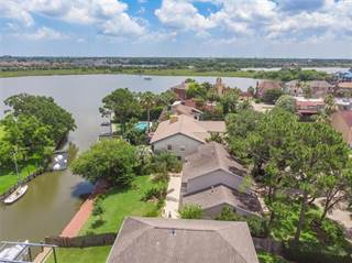 Single Family for sale in 2011 W Indies Court, Nassau Bay, TX, 77058