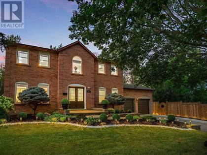 Single Family for sale in 76 TIMPSON DR, Aurora, Ontario, L4G5N4