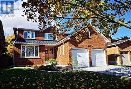 Single Family for sale in 1410 GREENRIDGE CIRC, Oakville, Ontario, L6M2K1