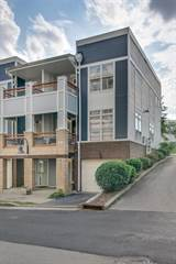Townhouse for sale in 917 9Th Ave N, N, Nashville, TN, 37208