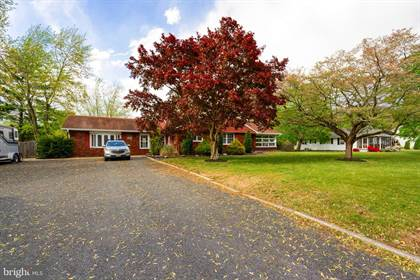 Farm And Agriculture for sale in 218 E BUTLER AVENUE, Vineland, NJ, 08360