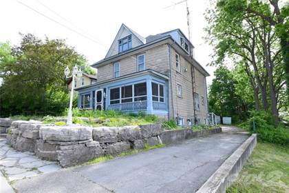 Multifamily for sale in 36 Auty Street, Waterford, Ontario, N0E 1Y0