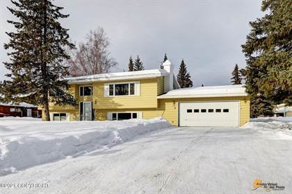 Residential Property for sale in 3220 Briarcliff Drive, Anchorage, AK, 99508