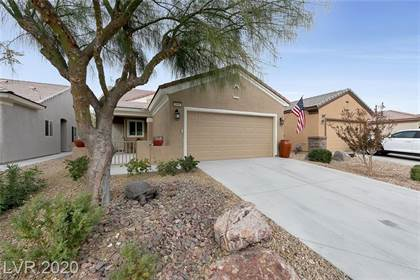 Residential Property for sale in 2404 Mourning Warbler Avenue, North Las Vegas, NV, 89084