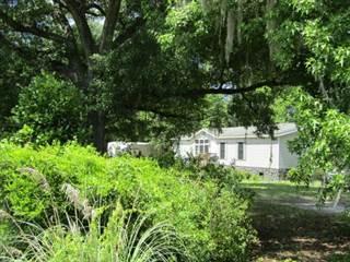 Residential Property for sale in 7760 Suwannee Street, Trenton, FL, 32693