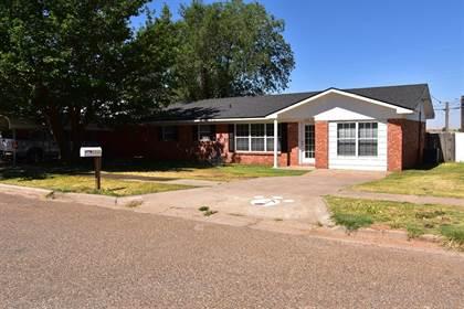 Residential for sale in 1212 Mockingbird Lane, Littlefield, TX, 79339