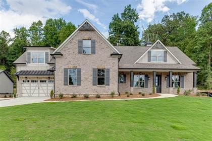 Residential Property for sale in 341 Meadow Lake Terrace, Hoschton, GA, 30548