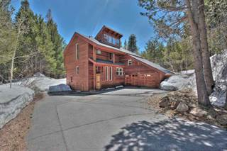 Single Family for sale in 16987 Skislope Way, Truckee, CA, 96161