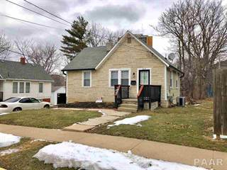 Multi-family Home for sale in 614 W CHANDLER Street, Macomb, IL, 61455