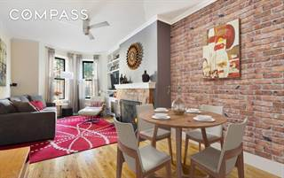 Co-op for sale in 452 15th Street 1L, Brooklyn, NY, 11215