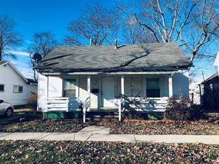 Single Family for sale in 110 South Oak Street, Villa Grove, IL, 61956