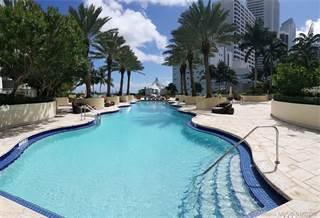 Condo for rent in 253 NE 2nd St 227, Miami, FL, 33132