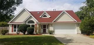 Single Family for sale in 4448 CROW WING Drive, Virginia Beach, VA, 23456