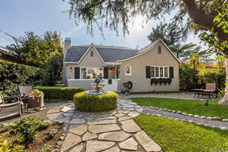 Single Family for sale in 1846 Loma Vista Street, Pasadena, CA, 91104