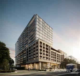 Condominium for sale in Artform Condos - 86 Dundas St E, Mississauga, Mississauga, Ontario, L5A 1W4