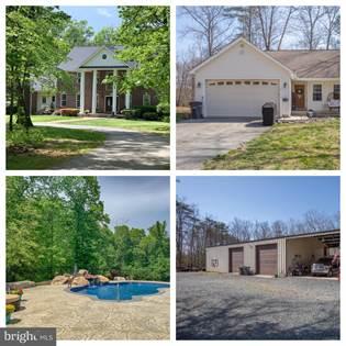 Residential Property for sale in 12102 BRENT TOWN, Catlett, VA, 20119