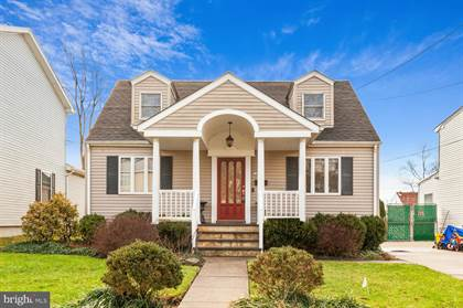 Residential Property for sale in 35 FORREST AVENUE, Lawrence Township, NJ, 08648