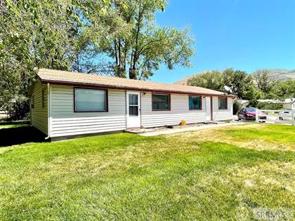 Multifamily for sale in 4005 Nora, Pocatello, ID, 83204