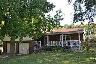 Single Family for sale in 18 Crestview Drive, Irvington, IL, 62848