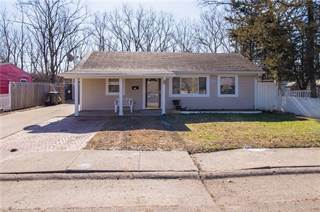 Single Family for sale in 4719 RIBBLE Road, Indianapolis, IN, 46218