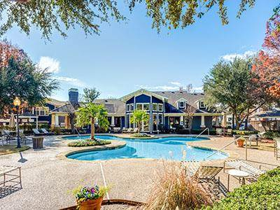 Apartment for rent in 300 Bardin Greene Dr, Arlington, TX, 76018