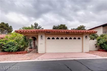 Residential Property for sale in 3325 Plaza Del Paz, Las Vegas, NV, 89102