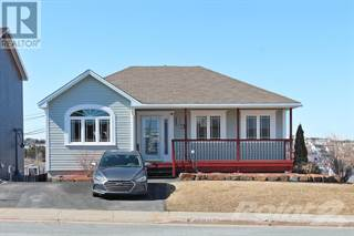 Single Family for sale in 61 Goldfinch Drive, Paradise, Newfoundland and Labrador