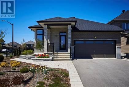 Single Family for sale in 227 SUNNYRIDGE CRESCENT, Ottawa, Ontario, K2M2V6