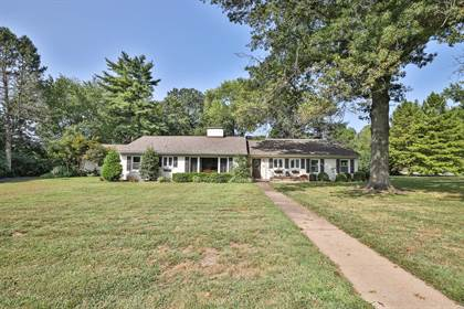 Residential Property for sale in 2 Lynnbrook Road, Frontenac, MO, 63131