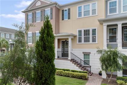 Residential Property for sale in 560 SCOTIA PLACE, Orlando, FL, 32806