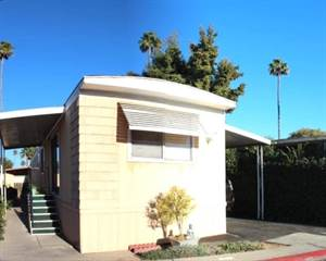 Residential Property for sale in 510 Saddlebrook DR 152, San Jose, CA, 95136